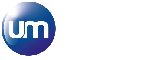 UM Group footer logo